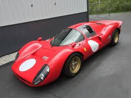 porsche 906 replica 1967 ferrari for sale 1837276 hemmings motor news