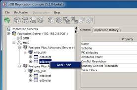 Postgresql Alter Table Add Column 7 6 Replicating Ddl Changes Enterprisedb