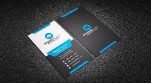 business card designs psd 41 high quality business card templates psd free