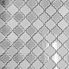 Best  Arabesque Tile Backsplash Ideas Only On Pinterest - Shower backsplash