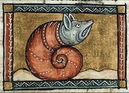 the marginalized art of snail fighting in medieval europe u2013 upvoted