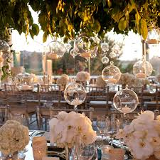 best photo of garden wedding reception for your home decoration