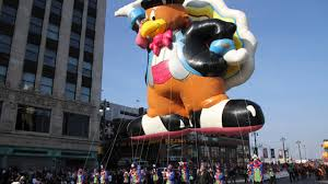 america s thanksgiving parade presented by 104 3 womc