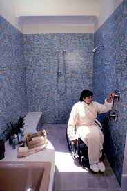 Accessible Bathroom Designs by 92 Best Showers For The Disabled Images On Pinterest Bathtubs