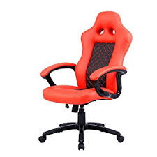 Race Car Seat Office Chair Costway Seat Office Desk Chair High Back Race Car