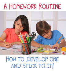 Homework and Other Advice to Parents Guardians of all Ages     LinkedIn