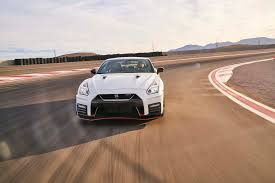 Nissan 350z Nismo Horsepower - 2017 all stars contender nissan gt r nismo automobile magazine