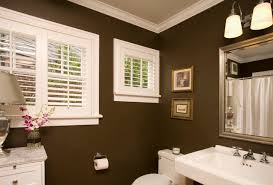 What Is The Best Paint For A Bathroom Best Colors For Bathroom Interior Design