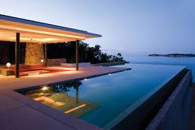 Infinity Pool Designs New Infinity Swimming Pool Designs Interior Decorating Ideas Best