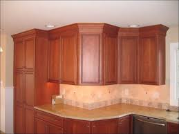 kitchen kitchen cabinet crown molding ideas easy to install
