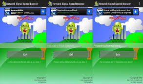 speed booster apk best android apps for boosting mobile network and wi fi signals