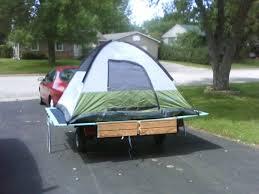 tent platform tent platform for trailer
