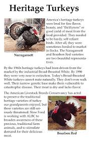 welcome to the heritage turkey foundation