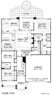 Floor Plans With Bonus Room The Riverpointe House Plans First Floor Plan House Plans By
