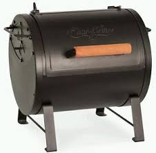 char griller table top smoker char griller table top grill side fire box smoker garden bbq