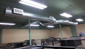 Ductwork Estimating For Hvac by Ductwork Install Repair Portland Efficiency Heating Cooling