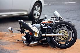 negligence is the number one cause according to motorcycle