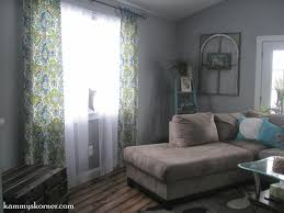 Curtains For Dining Room by Kammy U0027s Korner New Living Room Curtains That Were Meant For The