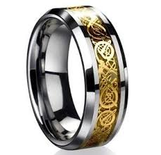 golden rings ebay images 87 best dragon ring images rings dragon jewelry jpg
