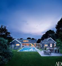Summer Home Architectural Digest