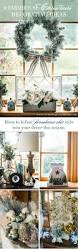 8 farmhouse christmas decorating ideas celebrating everyday life