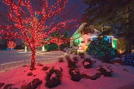 christmas light displays in ohio picture ohio holiday lighting displays