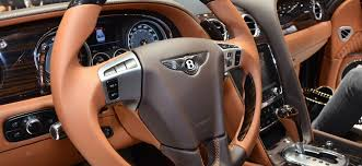 bentley interior 2016 2018 bentley flying spur exterior and interior photos cars images