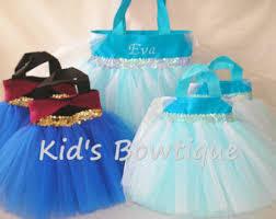20 party favor tutu bags for your disney princess theme
