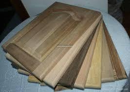 Solid Oak Cabinet Doors Solid Wood Cabinet Door Jieke Wood China Manufacturer Door