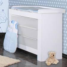 babyzimmer grau wei babyzimmer felix in weiss grau mit 3 türigem kl 19 tlg sleeping