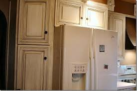 Biscotti Kitchen Cabinets Diva U0027s Rust Oleum Cabinet Transformation U2013 The Domestic Diva U0027s