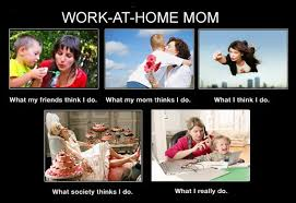 Working From Home Meme - what you oughta know about work at home moms filipina explorer