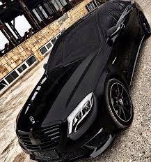 black mercedes best 25 black cars ideas on matte black cars