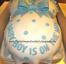 baby shower belly cakes for boys ebb onlinecom