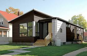 modular homes seattle modern house plans seattle