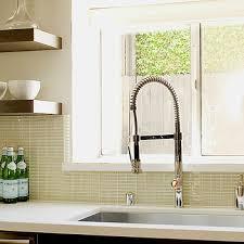 stacked kitchen backsplash stacked tile backsplash design ideas