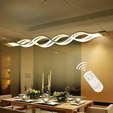 esszimmer len pendelleuchten modernen kronleuchter comeonlight 60w led pendelleuchte led