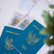 buat paspor online bayi cara membuat paspor anak productive mamas blog