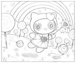 tara mcpherson art drawings drawings kitty drawing