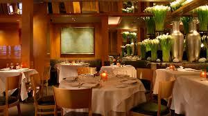 what is the dress code at gary danko san francisco restaurants