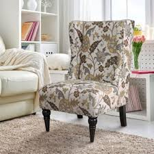 Wingback Accent Chair Wingback Chairs Living Room Chairs Shop The Best Deals For Dec