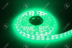led strip light photography green led strip light stock photo picture and royalty free image