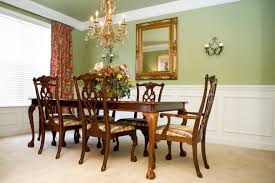 english dining room furniture english royal style dining room