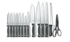 hells kitchen knives knife block set tahrirdata info
