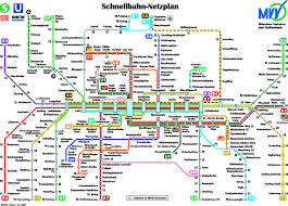 Madrid Subway Map Munich Subway Map Munich U Bahn Mapa Metro