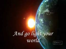 Go Light Your World Search Result Youtube Go Light Your World