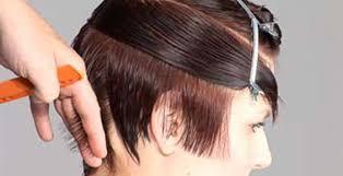 graduated hairstyles graduated haircut basics how to cut graduation