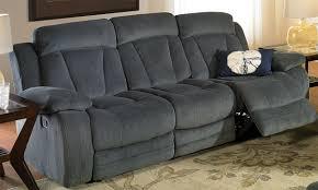 handmade american oasis dual reclining sofa haynes furniture