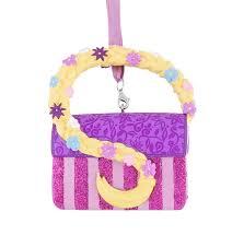 handbag ornament princess rapunzel
