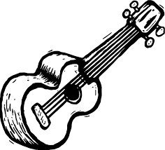 music instruments coloring pages music instruments electric guitar